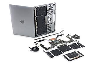 Bảo dưỡng vệ sinh Laptop